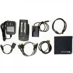 SmallHD Power Pack LP-E6 compatible con Focus