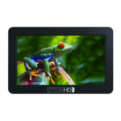 "SmallHD FOCUS Camera-Top Monitor 5"" Touchscreen SDI"