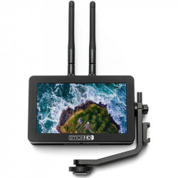 "SmallHD FOCUS Transmisor y Monitor 5"" Touchscreen Bolt TX"