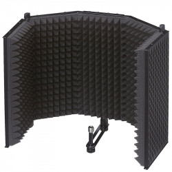 Tascam TMAR1 - Panel de aislamiento acústico