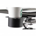Tether Tools ASCUP21 Aero Cup Holder
