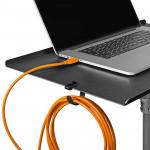 Tether Tools ASHK3 Aero Hook de cables al Aero Table