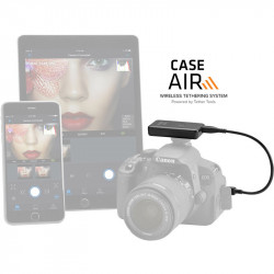 Tether Tools Case Air Wireless Sistema de Tethering