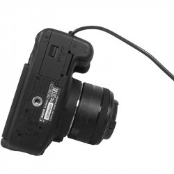 Tether tools CRCE17 Relay Coupler para Canon M5 / M6