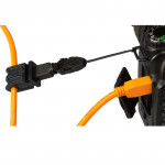 Tether Tools JS020 JerkStopper Tethering Agarre de cable