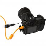 Tether tools JS098 JerkStopper Agarre de cable para camara y puerto USB