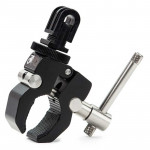 Tether tools JS080MC JerkStopper con Clamp de Agarre