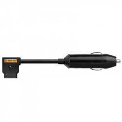 """Tether Tools Adaptador de Auto para fuente de alimentación de AC """"ONSITE"""""""