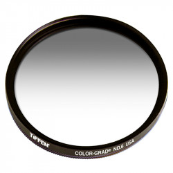 Tiffen Filtro ND 6 Graduado Neutral Density 72mm 2 Stops