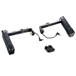 Tilta Dual Pistol Grip para sistema G1 de estabilización de mano