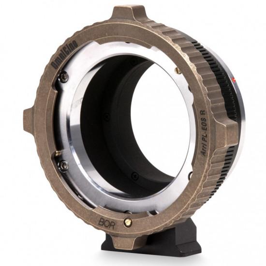 Tilta TA-RF-PL Adaptador montura RF de Canon a montura PL