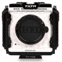 Tilta TA-T08-FCC-B Full Cage Jaula completa para RED Komodo