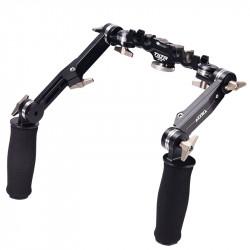 Tilta  Sistema Universal Pro Hand Grip 15mm/15mm