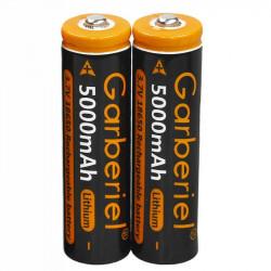 Tilta Bateria 18650 de 5000 mAh (2 pack)