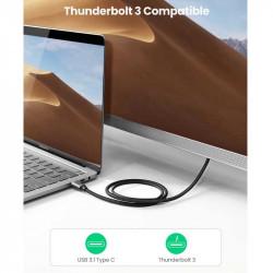 Ugreen Cable 4K USB-C (Thunderbolt 3) a HDMI de 3 metros