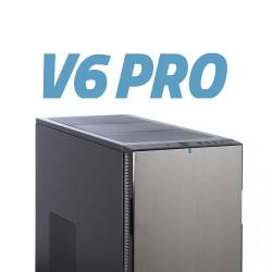 V6 Pro Workstation - Estación de Trabajo para óptima edición de material hasta 2K