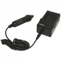 Wasabi VF823  JVC  2 Baterías y Cargador para GY-HM100U/ GY-HM150U 170U