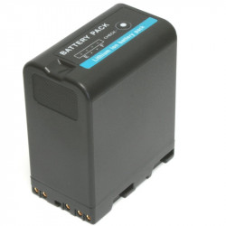 Wasabi Batería Serie BP-U 60 Ultra para EX/F3/PMW y FS/FS7