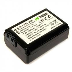 Wasabi A7s Batería para A7s Sony  FW50