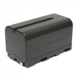 Wasabi F750 Batería Serie L NP-F750