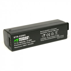 Wasabi Osmo Batería Power Battery