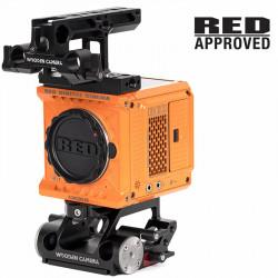 Wooden Camera Komodo Kit de accesorios Base