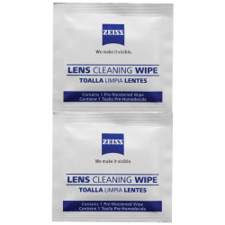 Zeiss 2-Pack Limpia Lentes