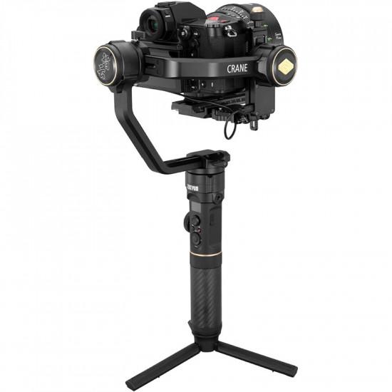 Zhiyun-Tech Crane 2S Combo Gimbal para los cineastas