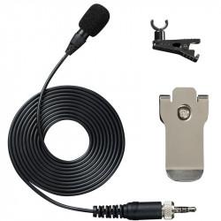 Zoom APF-1 Micrófono tipo Lavalier y accesorios