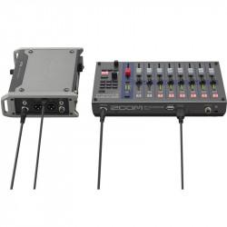 Zoom FRC-8 Superficie de Control para F8 / F8n, F6 y F4