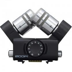 Zoom H6 Black Grabador Portátil 6 canales con 4 XLR y Mic Stereo XY