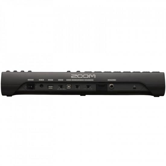 Zoom LiveTrak L-12 - Mezclador digital de 12 canales y grabador multipista