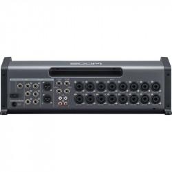 Zoom LiveTrak L-20R Mezclador digital de 20 canales de montaje en rack