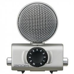 Zoom MSH-6 Cápsula de micrófono Mid-Side para H5, H6, Q8U-44, F4 y F8