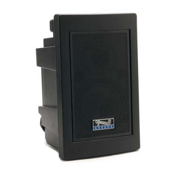 Anchor Audio EBP-7500U Explorer - Sistema PA con Mic inalámbrico, mixer 2 canales, amplificador y Stand