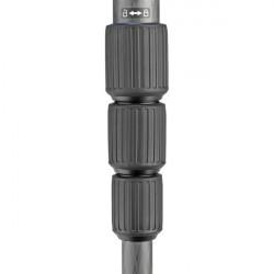 Benro MMA38C Monopod Fibra de Carbono Mach3 1,60 Mts.