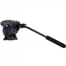 Benro S4 Cabezal de Video de fluido con 4Kg cap.