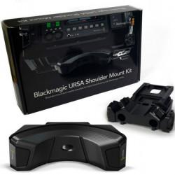 Blackmagic Design Kit de montura de hombro (Shoulder Mount Kit) para URSA