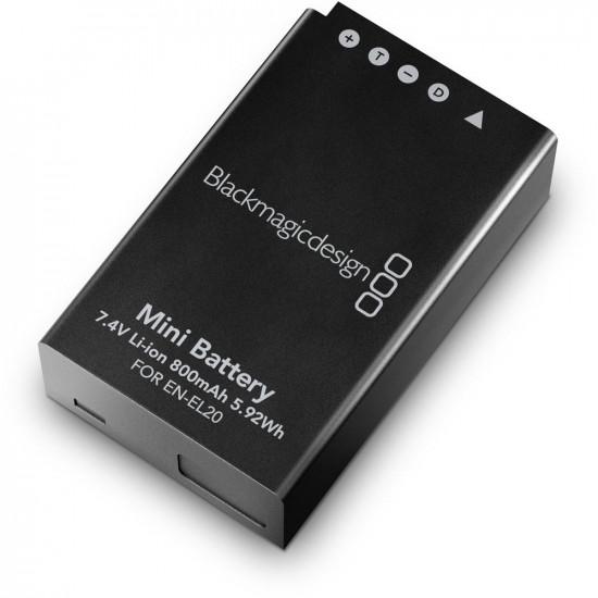 Blackmagic Design batería Original para Pocket Cinema Camera