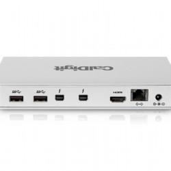CalDigit Thunderbolt Station Dual USB 3.0 + HDMI