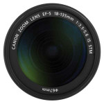 Canon Lente  EF-S 18-135mm f/ 3.5-5.6 IS STM