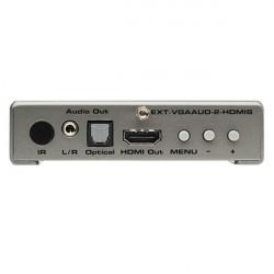 Gefen Scaler de VGA con Audio a HDMI