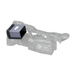 "Hoodman HD450 Protector de luz monitor LCD HD 4"""