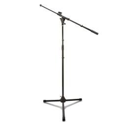 Hosa Pedestal Stand Atril tipo Boom para Micrófonos
