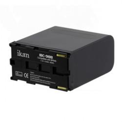 Ikan Batería serie 900 IBC-988 65watts/hr