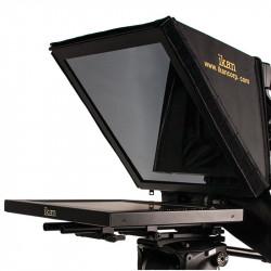 """Ikan PT3500 Teleprompter de  15"""" LCD Estudio / Exteriores"""