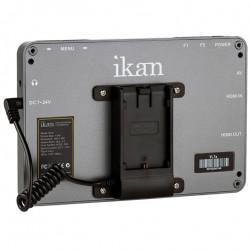 "Ikan VL7e Monitor 7"" HDMI con Loop Out"