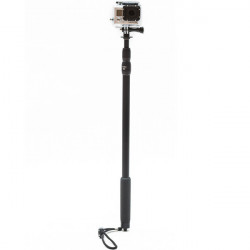 K-Tek TadpoleX bastón telescópico de Aluminio de 1.10mts