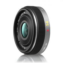 Lumix Lente H014 G 14mm / F2.5 ASPH