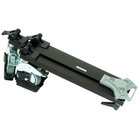 Manfrotto 114MV Cine/Video Dolly para patas Spiked